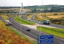 Breaking: Tragic news tonight: A 27-yr-old man has been knocked down and killed by a truck on the M1 Motorway