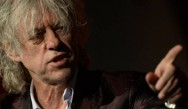 Geldof receives backlash from angry festival goers after blasting them for wearing Primark clothes