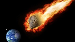 Brush with Armageddon: World-killer asteroid to narrowly ...