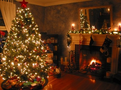 With Christmas fast approaching many of you may have now put up your tree,  and that got us thinking as to which is the better lighting option for your  tree ... - LED Lights Or Traditional Fairy Lights Which Is Better For