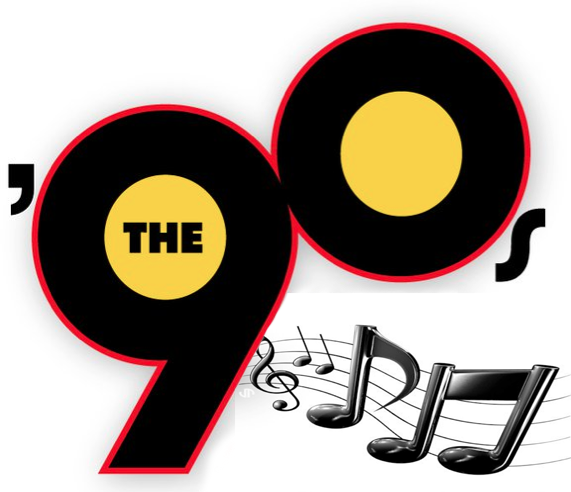 Living In The 90s : Living in Dublin and into 90s music? Tune in to 88.1FM and ...