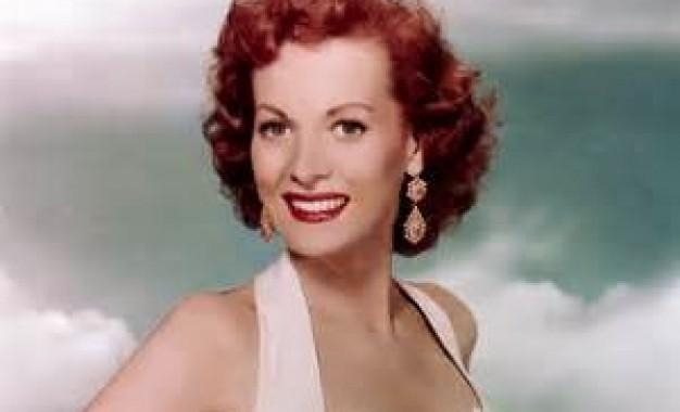 Tragic: Daughter of Hollywood star Maureen O'Hara sadly passes away aged 71