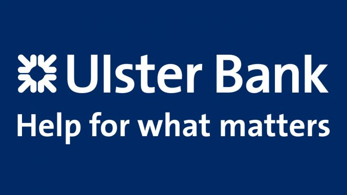 Ulster Bank prepares to sell up to 7,000 mortgages in arrears to the highest bidder