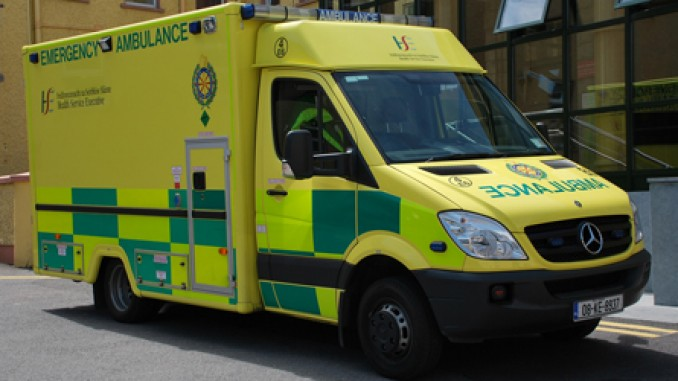 Investigation underway and a number of staff have been suspended after drugs were discovered in HSE vehicle