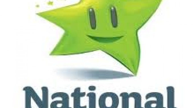 Next Wednesday's Lotto jackpot heads for an estimated €6.5m