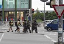 Munich attack: Shooter identified as 18-year-old German-Iranian, was not known to authorities