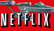 Beam me up, Netflix: Online streaming service will show a new series of the 'Star Trek' franchise in Ireland and the UK
