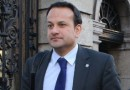"""Varadkar: """"I share the vision of An Taoiseach that foresees a united Ireland at some point in the future"""""""