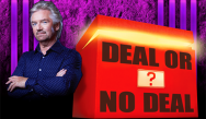 TV show Deal or no Deal says goodbye to TV screens, after more than a decade on air