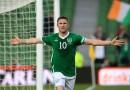 Breaking: Republic of Ireland captain Robbie Keane has announced he will retire following next week's game against Oman