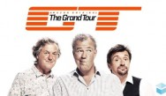 Clarkson, Hammond and May's epic The Grand Tour set to air on Amazon Prime this November