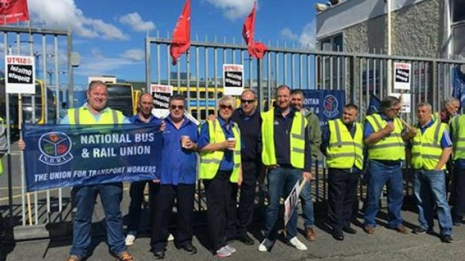 "MUST READ: Dublin Bus driver speaks out – ""They won't give us what we want, there's no alternative we're going to strike"""