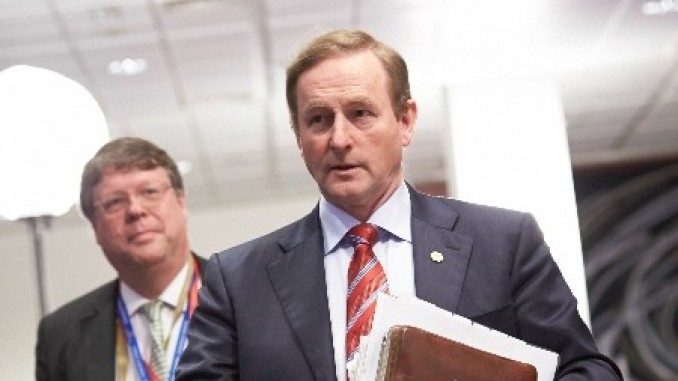 Taoiseach calls for national debate on the subject of pornography – claiming the material is corrupting young minds