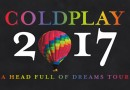 Due to phenomenal demand – Coldplay has added extra tour dates for next summer