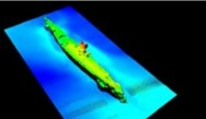 Wreckage of German U-boat reportedly attacked by aquatic leviathan in 1918 found off the Scottish coast