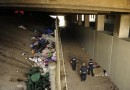Report: The slow death of American society – Cities across the US move to criminalise homelessness