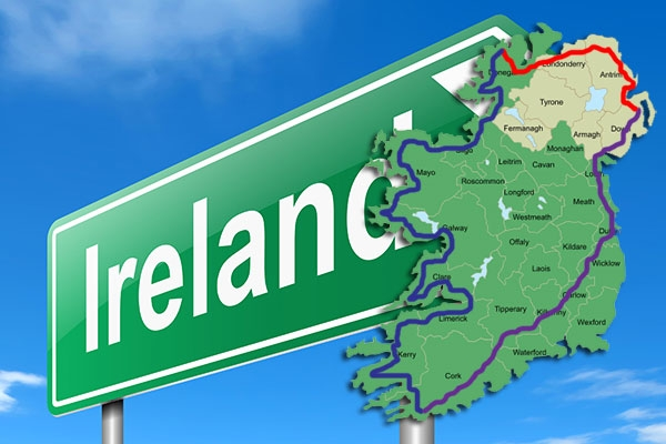 The Lure Of The Emerald Isle Ireland Named Best