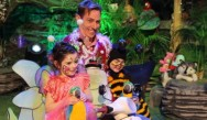 Still going strong – new figures reveal that this year's Late Late Toy Show was the most watched programme so far this year