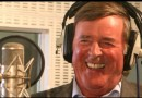 The Late Terry Wogan honoured at Áras an Uachtaráin for his services abroad