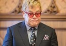 """Elton John responds: """"What planet are you living on?"""" Following DUP politician's comments on HIV"""