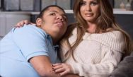 Katie Price to meet with government ministers after internet trolls cruelly target her disabled son Harvey
