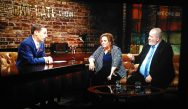 Nell and Michael McDonagh spoke candidly on the Late Late Show about their arranged marriage