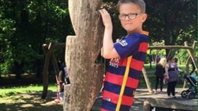 Tributes pour in for 10 year old Irish boy who sadly passed away whilst waiting on a heart transplant in the UK