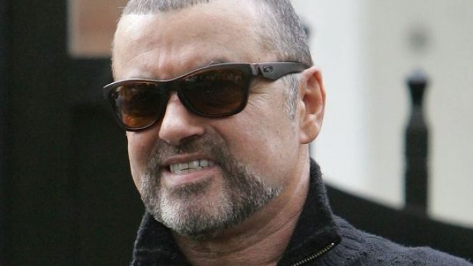 Rest In Peace: Three months on former Wham star George Michael is finally laid to rest in private ceremony
