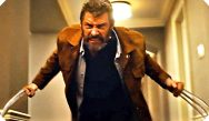 Happy Ending for Wolverine as Jackman's Logan breaks Box office record