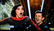 """What's the point in having judges?"" – Social media users claim ""the worst dancer won Dancing With The Stars"""
