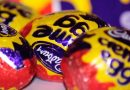 Brexit Crunchie: Cadburys announce chocolate products will either get smaller or more expensive in the wake of Brexit
