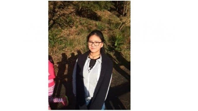 Gardaí in Co Wicklow appeal for social media sharing of missing Bray teenager Yu Xin Li