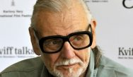 Legendary film-maker George Romero, the creative force behind the zombie genre, passes away aged 77