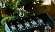 New Christmas decoration craze is about to hit the shelves and people are queuing up to get their hands on Gin themed Baubles