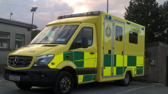 Gardaí appeal for witnesses after a man and a woman are seriously injured in a car crash in Co Donegal