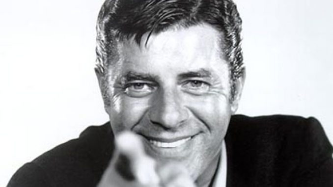 Breaking: Legendary actor Jerry Lewis has died aged 91