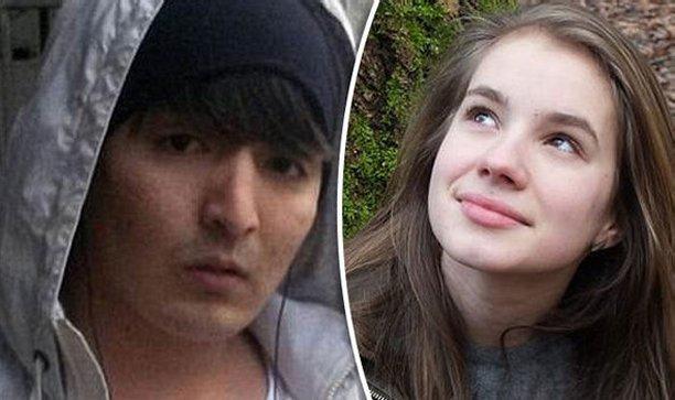 Big Black destroy 18old german teen virginity