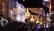 Festive cheer: Dublin Christmas lights switching on ceremony date is confirmed