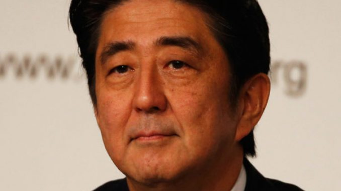Analysts predict decisive party for Shinzo Abe's ruling coalition in Japan's parliamentary elections today