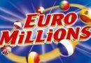 Offaly good: Lucky punter from Co Offaly €500,000 richer this morning after winning last night's Euromillions Plus draw