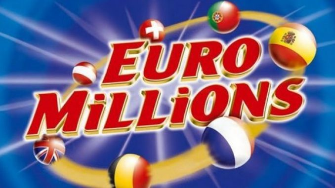 Two ticket holders scoop massive Euromillions jackpot in last night's draw