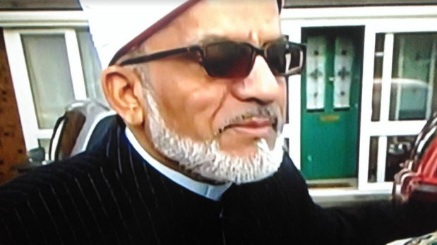 Muslim brotherhood views on homosexuality