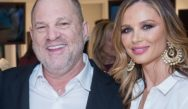 Disgraced Hollywood producer Harvey Weinstein hits rock bottom as wife Georgina Chapman confirms spilt in wake of recent sexual assault allegations