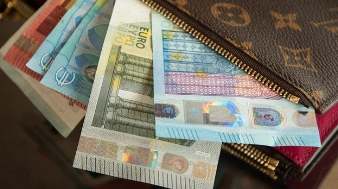 Bonus on the way: Annual welfare Christmas bonus expected to be paid out over the next two weeks
