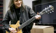 AC/DC guitarist and co-founder Malcolm Young dies aged 64