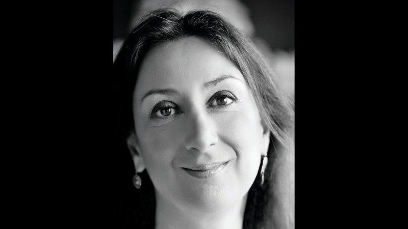 Malta: 10 arrested over journalist's murder