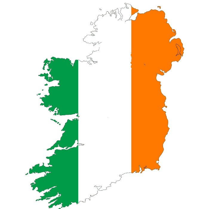 yes to an united ireland  new poll reveals almost half of irish people would support