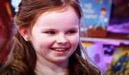 Still going strong: Late Late Toy Show is one of the most watched TV programmes of the year