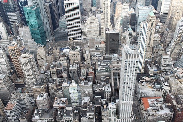 CAIR Criticizes Police Over New York Terror Attack