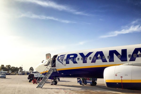 Ryanair Union Recognition Averts Pilot Strikes